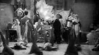 Footlight Parade (1933) Trailer