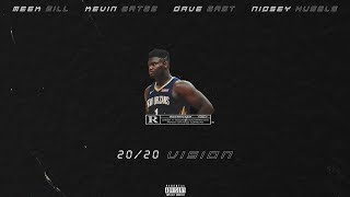 "Gambar cover Meek Mill - ""2020 Vision"" ft. Nipsey Hussle, Kevin Gates, Dave East (Audio)"