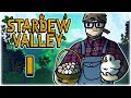 Let's Play Stardew Valley   Part 1   Welcome to Goodboy Farm   PC Stardew Valley Gameplay HD