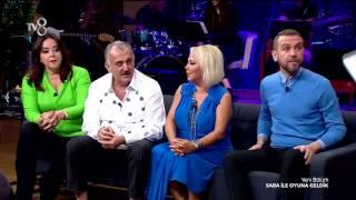 Lay Lay Lom Oyunu | Saba ile Oyuna Geldik | Sezon 2 Bölüm 4 | 18 Ocak Pazartesi
