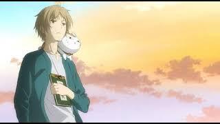 Gambar cover Natsume Yuujinchou -《夏目友人帳》Movie : Utsusemi ni Musubu ▪ Ending ( Full )「Remember」- [HD]