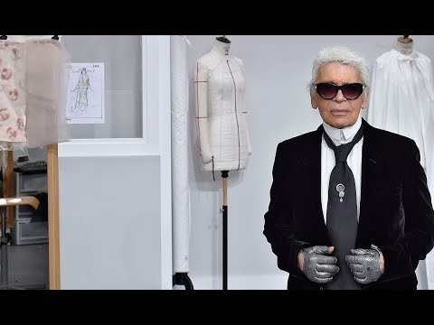 Remembering Karl Lagerfeld, fashion designer and style icon