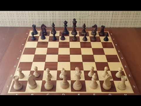 Лучшая шахматная комбинация | Выучите ее чтобы всегда побеждать. Шахматы для начинающих