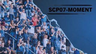 MEIN SCP07-MOMENT | Elias Kachunga