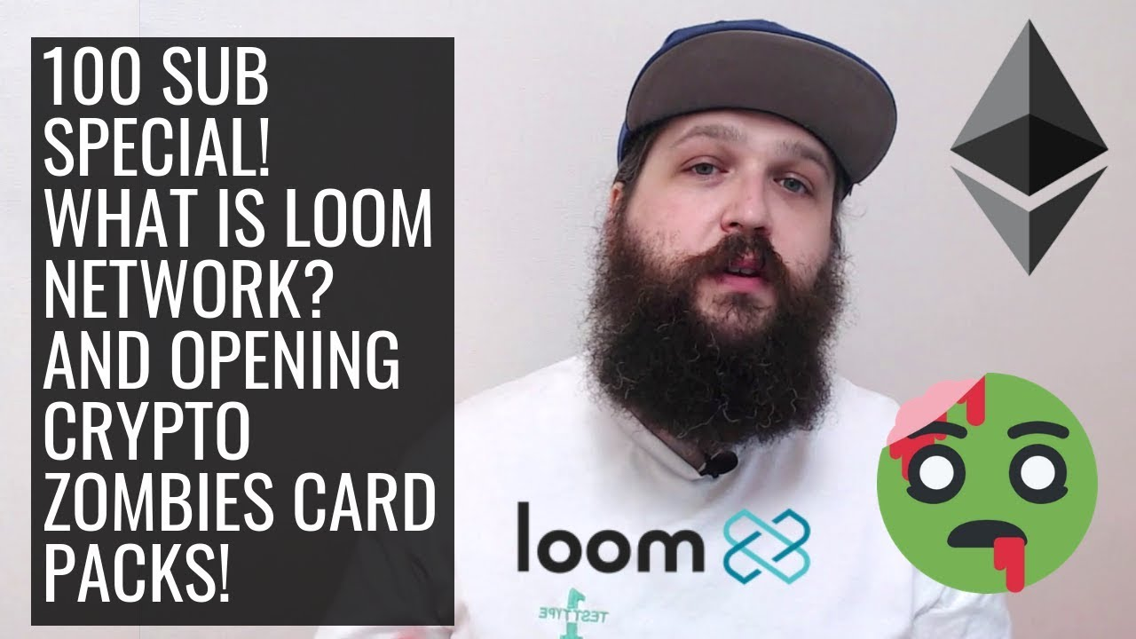 what is loom cryptocurrency