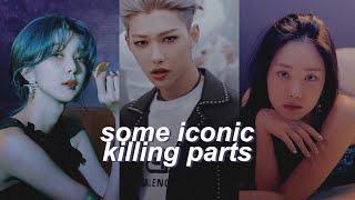 my favorite kpop killing parts (pt.2)