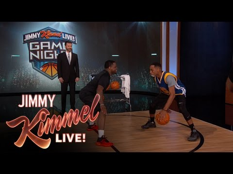 Thumbnail: NBA Impersonator Brandon Armstrong