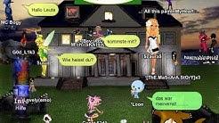 Avatar Chat - der coolste Chat überhaupt!