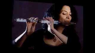 LOUIS DROUET - IMPROMPTU - crystal flute by Claude Laurent