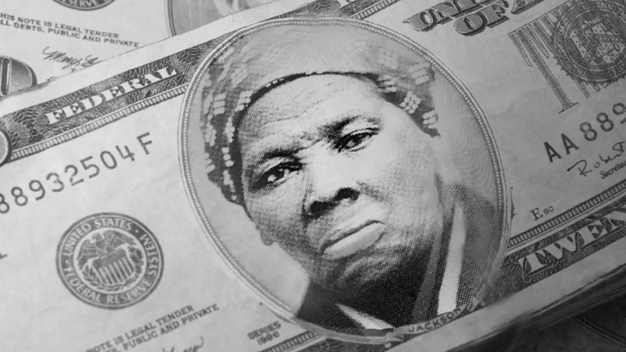 8 ความจริงของหญิงผิวสีสุดแกร่ง แฮเรียต ทับแมน ผู้อยู่บนธนบัตรดอล ...