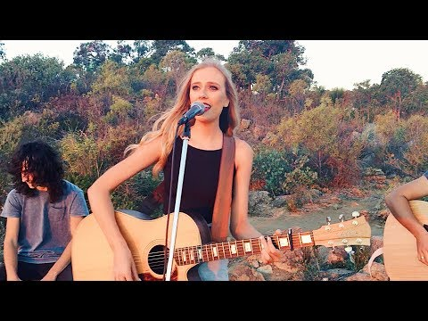 My Church - Maren Morris - Cover By Emily Joy