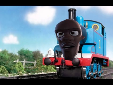 Frozone the Tank Engine