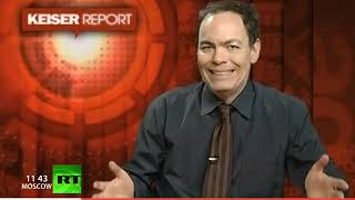 Keiser Report - Markets! Finance! Silver! (E95) thumbnail