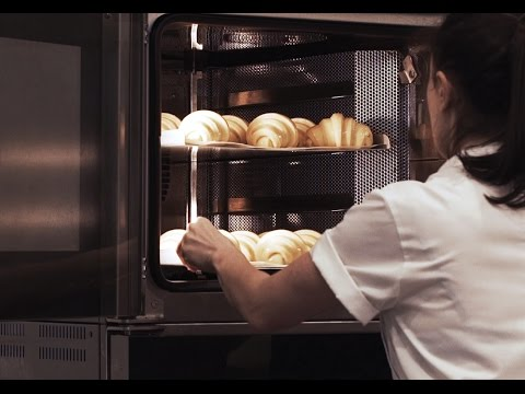 Masterclass in Motion: Croissants at Lune with Kate Reid