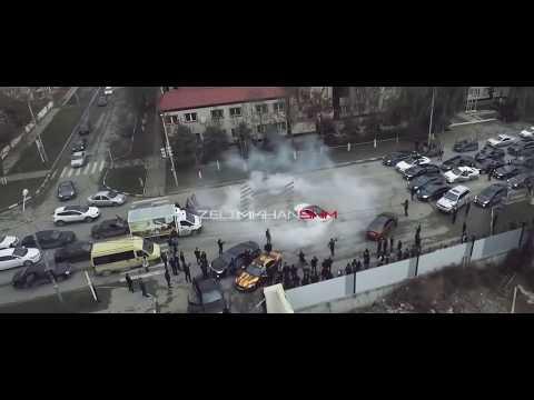 Crazy Russian Mafia Drift