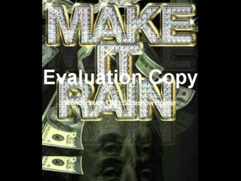 Sierra Leone Video (GT - Money make it Rain)