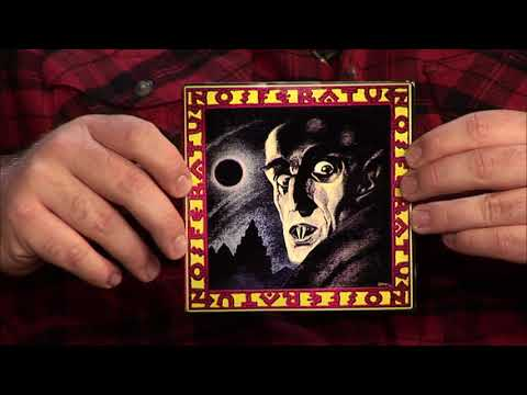 Crypt of the Public Domain! The Silence of the Films Part 5