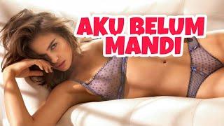 DJ TAK TUN TUANG - AKU BELUM MANDI (2018)