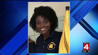 Vigil honors murdered Fitzgerald High School student
