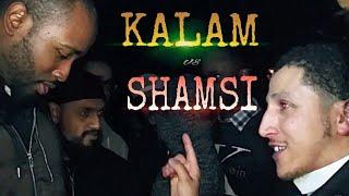 IM HERE TO EXPOSE   SHAMSI   KALAM   GABZ   TITANS TV   SPEAKERS CORNER