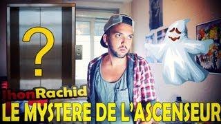 Jhon Rachid et Le Mystère de l