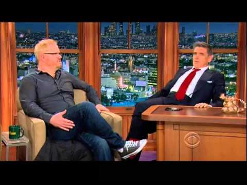 Craig Ferguson 4/30/14D Late Late Show Jim Gaffigan