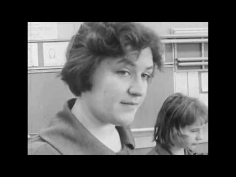Marshall McLuhan 1966 - Children of the Future