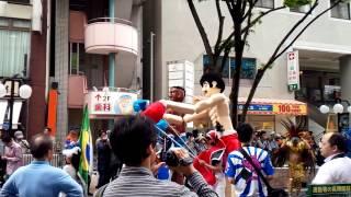 お祭りですね…Samba  Brazil samba sexy