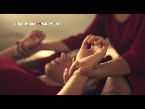 The Handmaid's Tale: Estreno exclusivo en Paramount Channel
