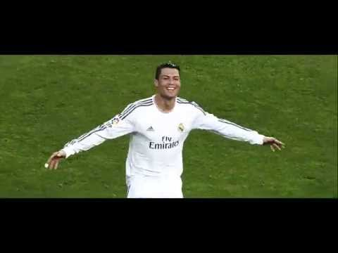 Cristiano Ronaldo, Real Madrid's all time leading goalscorer