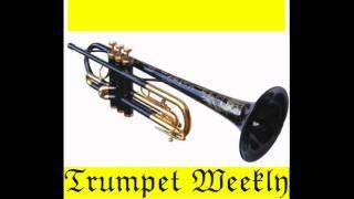 Jazz Trumpet Solo 1
