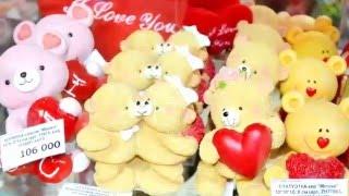 Ко дню Святого Валентина.Полоцк ОАО
