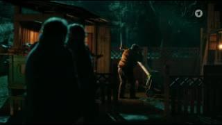 Tatort wood chipper scene lifted from Fargo