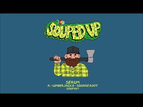 Serum - Lumberjack