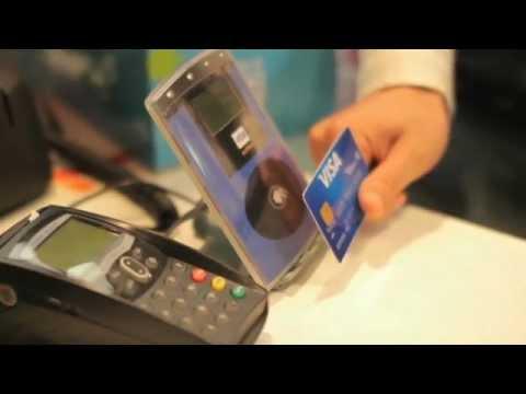 How to Use Visa payWave