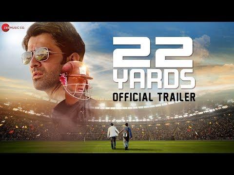 22 Yards - Official Trailer   Barun Sobti Amartya Ray & Panchi Bora   Mitali Ghoshal