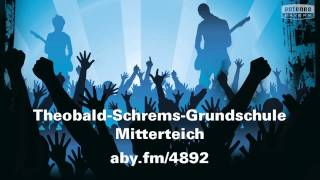 Theobald-Schrems-Grundschule Mitterteich will das ANTENNE BAYERN Pausenhofkonzert