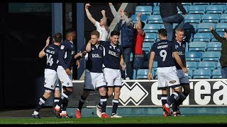 Highlights | Millwall 1-0 Brentford