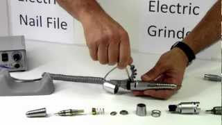Maintenance Tips for Electric Nail Files.wmv