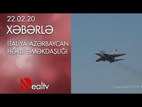 İtaliya-Azərbaycan hərbi əməkdaşlığı