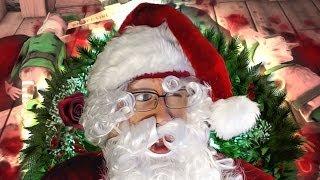 Santa's Rampage