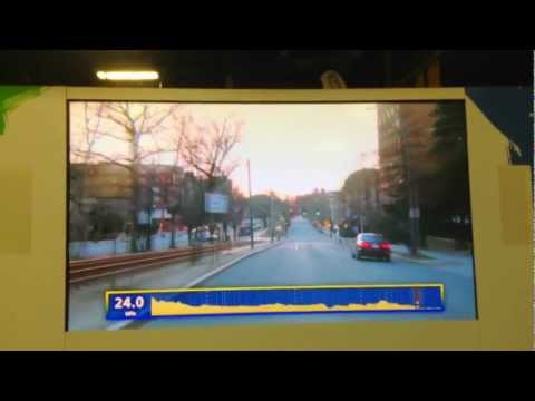 Boston Marathon 2012 - Course Preview