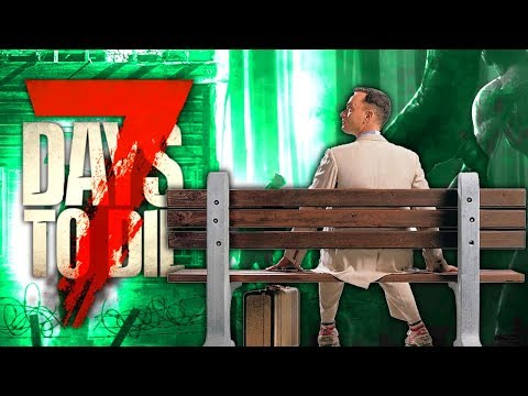 Fly Far Far Away - 7 Days To Die (Alpha 16, Ep.62)