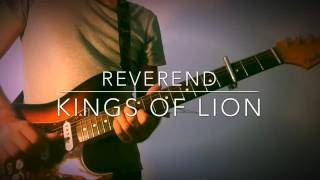 Reverend Kings of leon Guitar tutorial chords