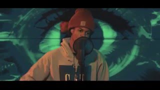 Don Mykel, Shadow The Great, FinaL OutlaW (Prod. Chris Prythm) | LIVE ART NY