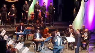 احمد سعد | Ahmed Saad - علي الحلوه والمره - من حفلات الموسيقي العربيه