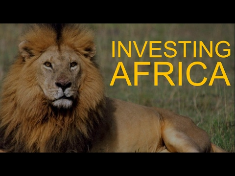 Challenges of Investing in Africa