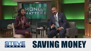 Patrice Washington: How to take your business to the next level || STEVE HARVEY