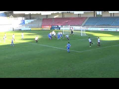 Resumen Ourense CF 0 CD Boiro 0