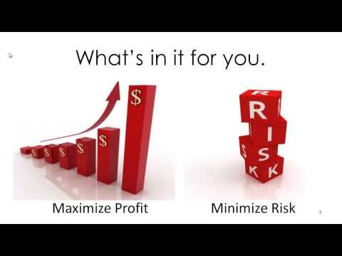 Simply Investing Webinar (Parts 1 To 5)